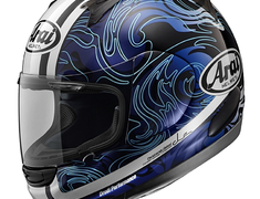 Arai - Profile - Riptide