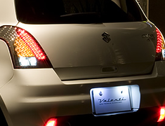Valenti - Jewel Tail Lamp