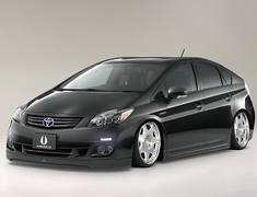 Aimgain - 30Prius Hybrid Body Kit