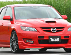 Garage Vary - Body Kit - Valiant - Madaspeed Axela BK3P