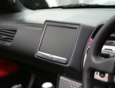 ASM - Monitor Bracket - S2000