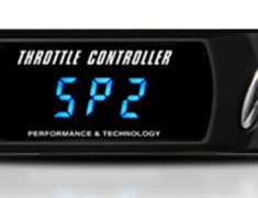 Blitz AG - Throttle Controller - ReWritable
