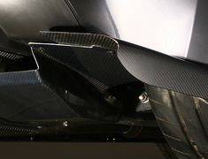 Varis - Side Splitter Fin