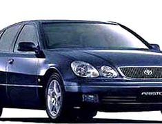 Toyota - OEM Parts - Aristo V300