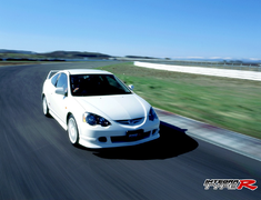 Honda - OEM Parts - Integra Type R - DC5