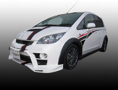 Tommykaira - COLT RALLIART Version-R Z27A