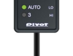 Pivot - Auto Turbo Timer