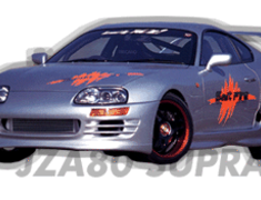 D.Speed - Salt Fire - Supra