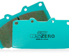 Project Mu - Brake Pads - NS-Zero