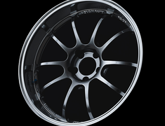 Yokohama Wheel Design - Advan Racing RZ-DF