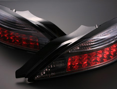 D-Max - S15 LED Tail Lights