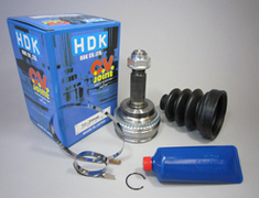 HDK - Axleshaft Parts - Swift