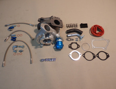 Tomei - ARMS M8280 Turbine Kit - Toyota 1JZ-GTE