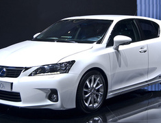 Lexus - OEM Parts - CT200h