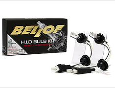 BELLOF - Replacement Bulbs