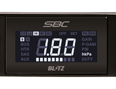 Blitz - SBC - Type S - New
