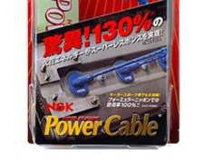 NGK - Spark Plug Power Cables