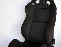 Recaro - SR-7 ASM Limited IS-11