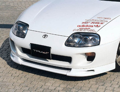 Trial - Try Force Aero - Front Lip