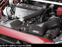Colt Speed - Ram Air Intake