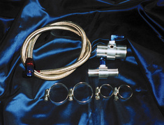 Pentroof  - NA Roadster Water Bypass Kit