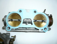 Garage Ito - RB26 Big Throttle Body