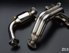 Greddy - Street Spec Exhaust Manifold