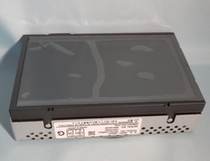 Nissan - Multi Fuction Display unit