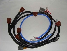 Do Luck - Enhanced ignition harness BNR34