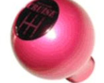 Cruise - Shift Knob