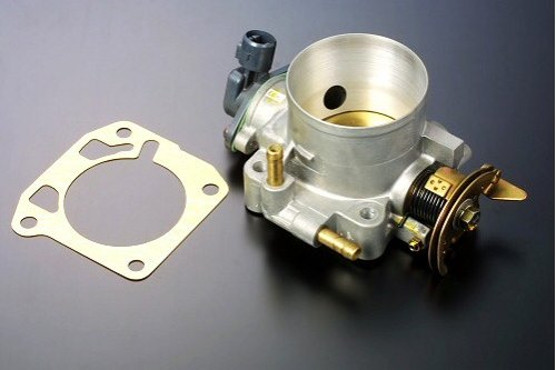 honda civic throttle body