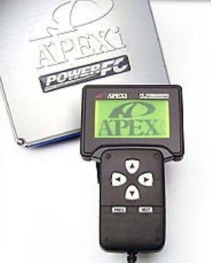 Apexi Power FC ECU