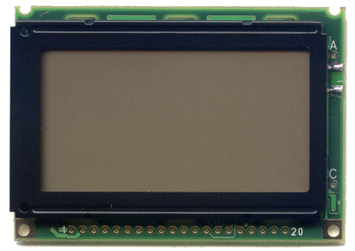 PowerFC - Screen