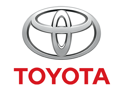 Toyota - Radiator Grille Ornament