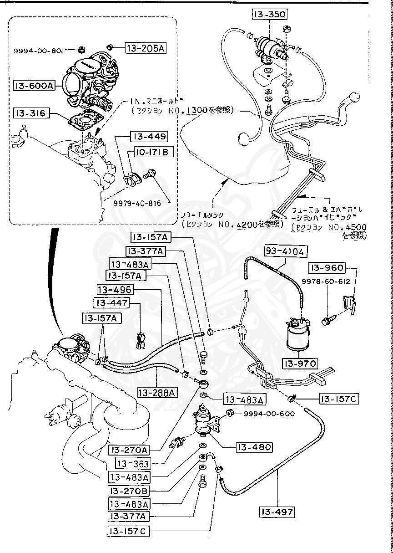 Mazda - Clip