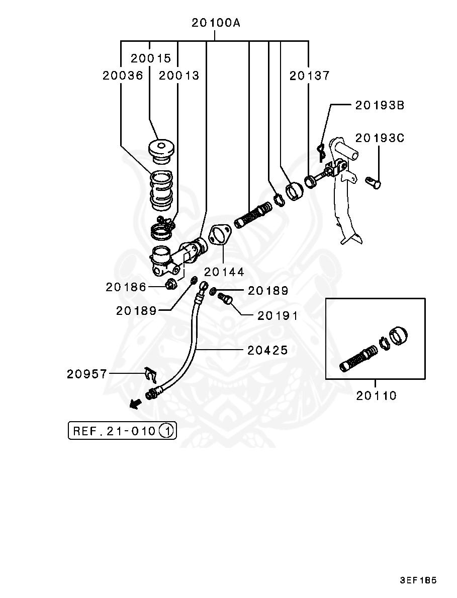 Wiring Diagram Pdf  2002 Mitsubishi Engine Diagram Clutch