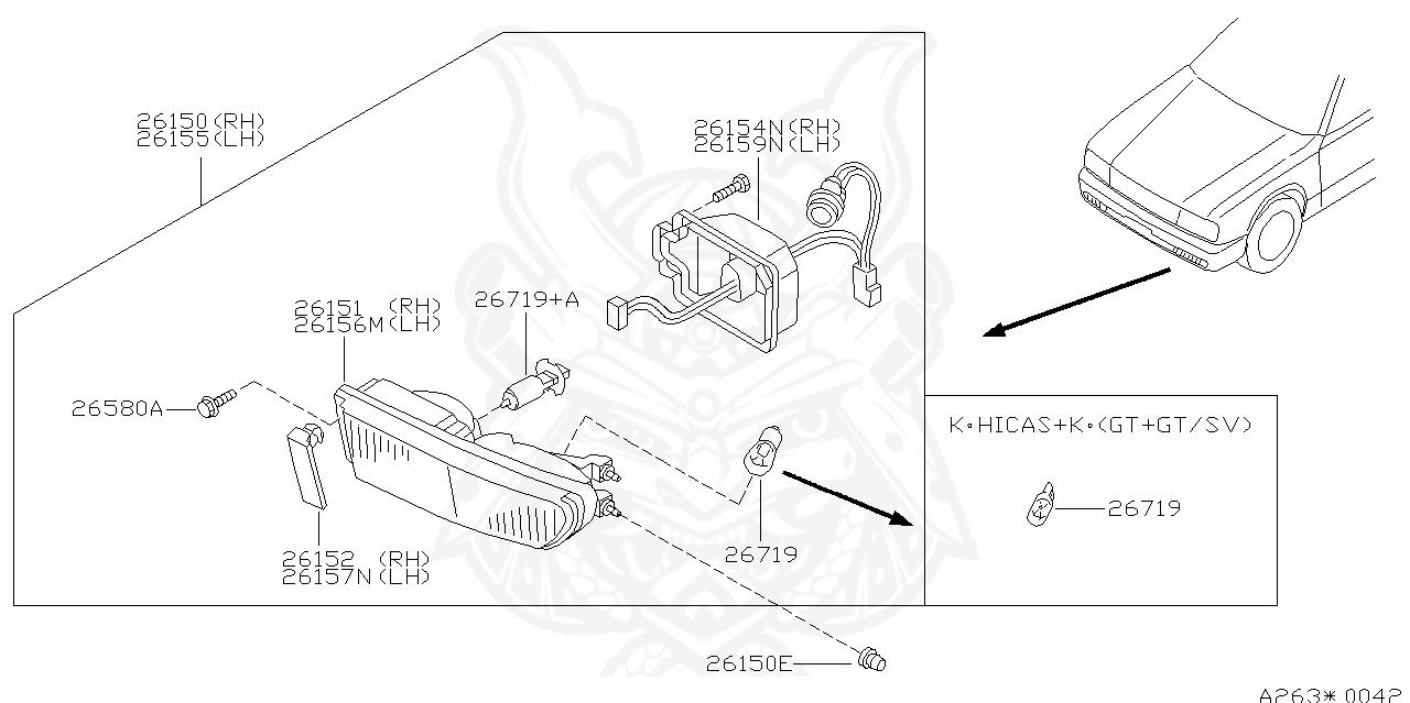 Vg30e Engine Diagram