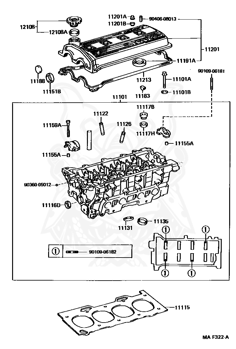 toyota 3 4 head engine diagram - wiring diagram data toyota 3 4 head engine diagram car engine engine exploded diagram tennisabtlg-tus-erfenbach.de