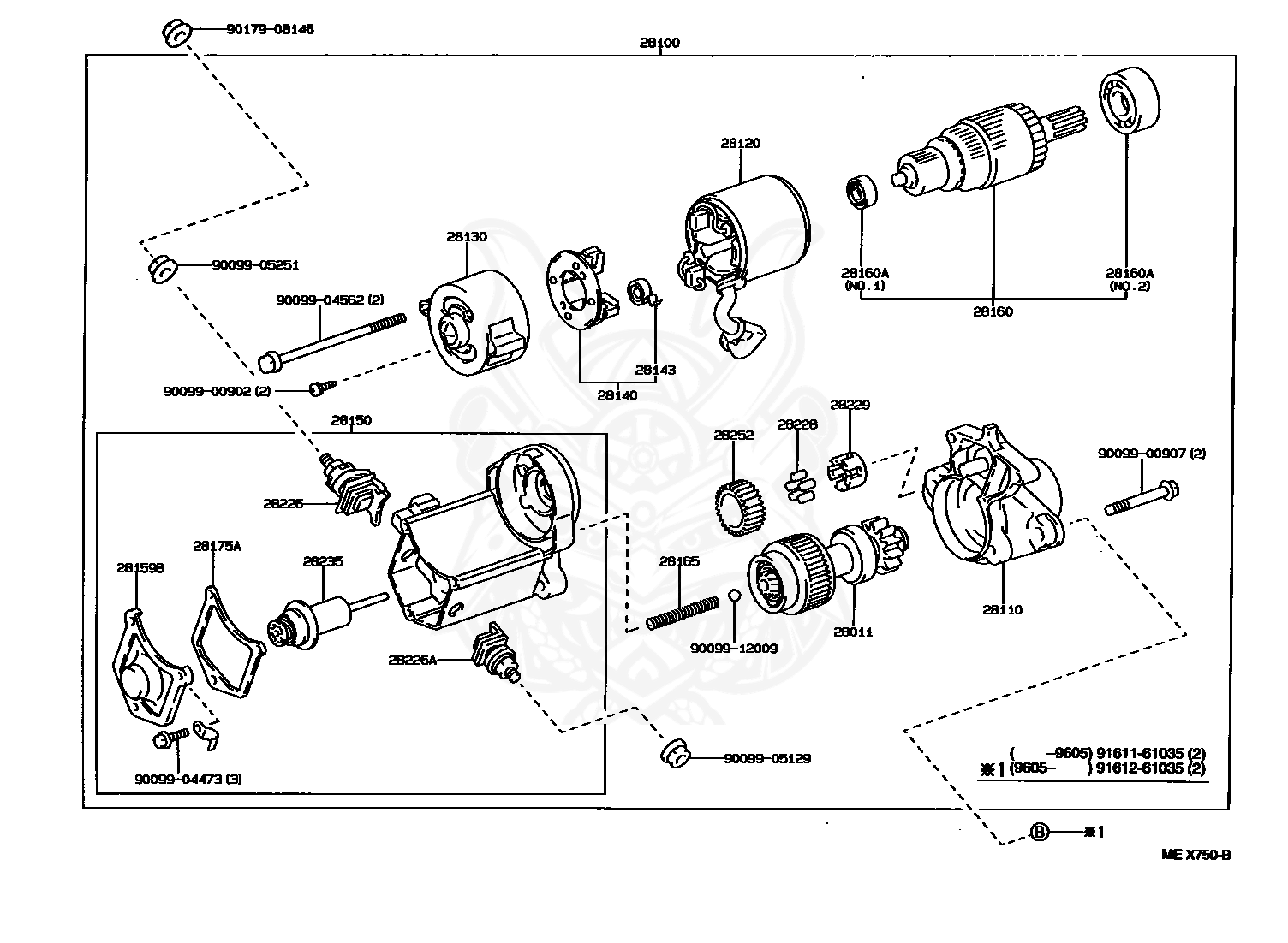 1995 Toyota Camry Shop Service Repair Manual Book Engine Drivetrain OEM