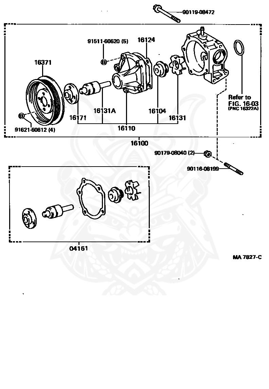 Recirculation Valve Gasket For Impreza Turbo V7 To V9 ADV Genuine Subaru Dump