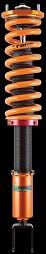 Aragosta Type E Suspension
