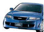 Mugen - CL7/CL8/CL9 - Front Aero Bumper