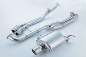 Nismo - Exhaust System NE-1