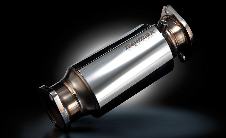Reimax - DSMETAL Catalyzer for BNR32, BCNR33, BNR34