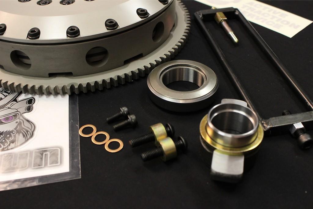 ATS - Clutch Conversion Kit