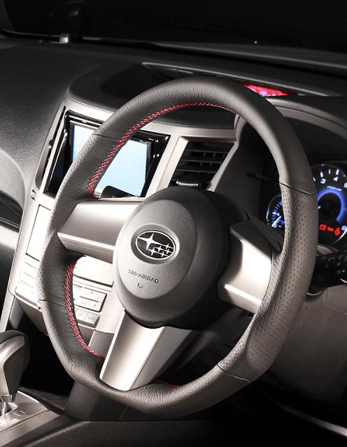 DAMD - Steering Wheel - SS362-D