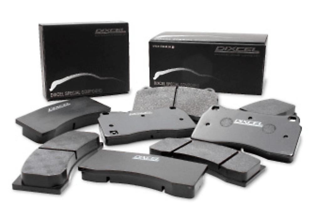 DIXCEL - Brake Pads - Special Compound Specom-B