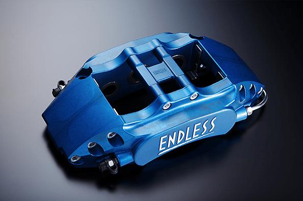 Endless - Compact 6POT Caliper Kits