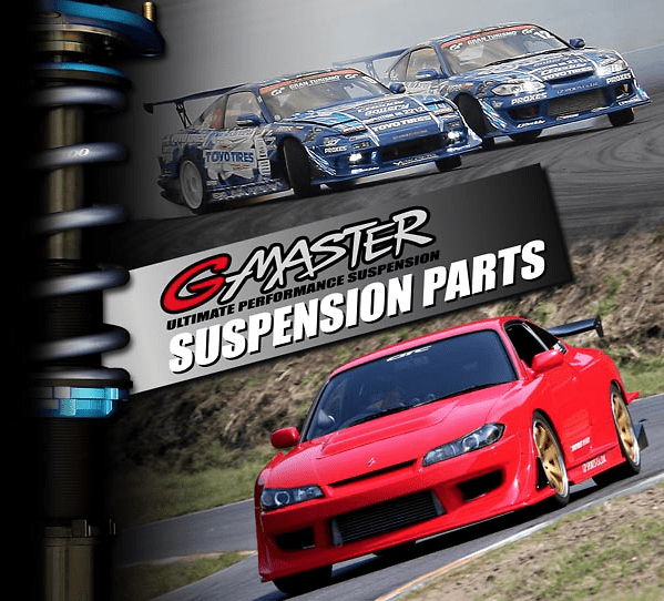 GP Sports - G-MASTER Pros