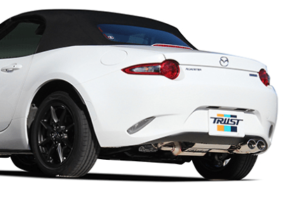 10140718 - Mazda - Roadster - ND5RC